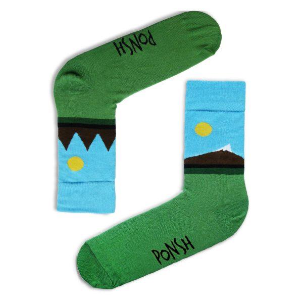Ponožky Kriváň