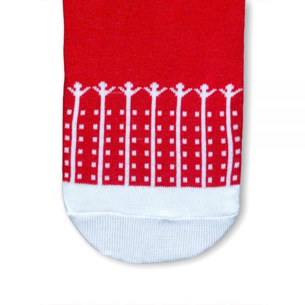 Ponožky ľudové