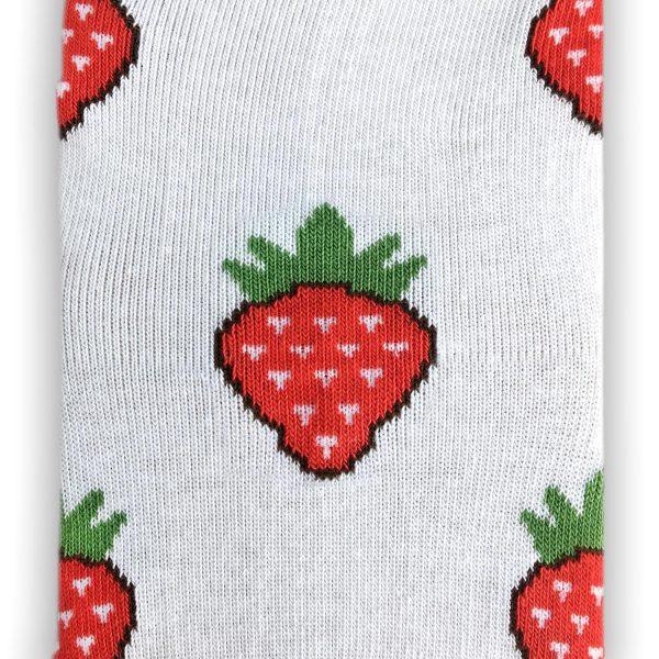 Ponožky jahoda