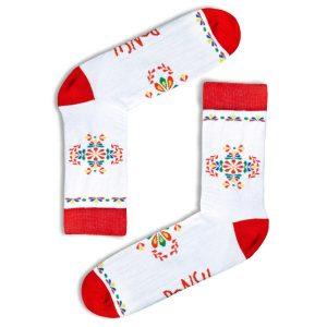 Ľudové ponožky