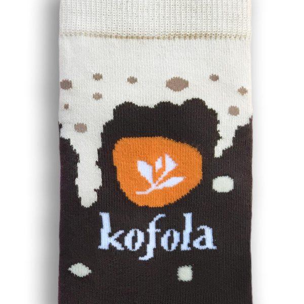Ponožky Kofola