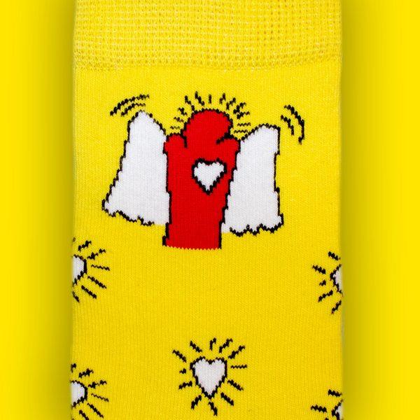dobry anjel ponozky ponsh
