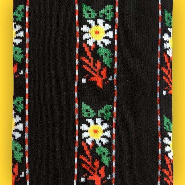slovenske folklorne ludove ponozk