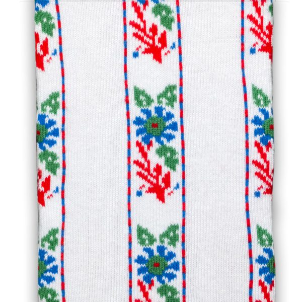 slovenske ludove ponozky folklorky