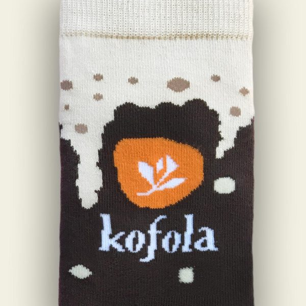 kofola ponozky vyrobene na slovensku