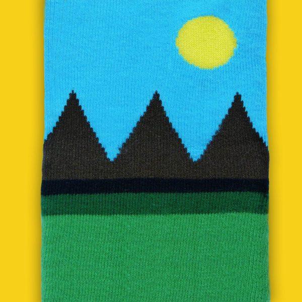 krivan ponozky slovenske