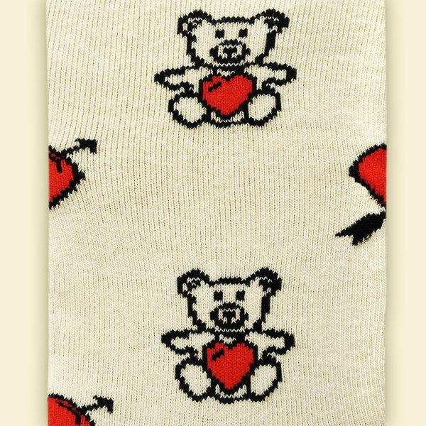 zalubene ponozky vyrobene na slovensku