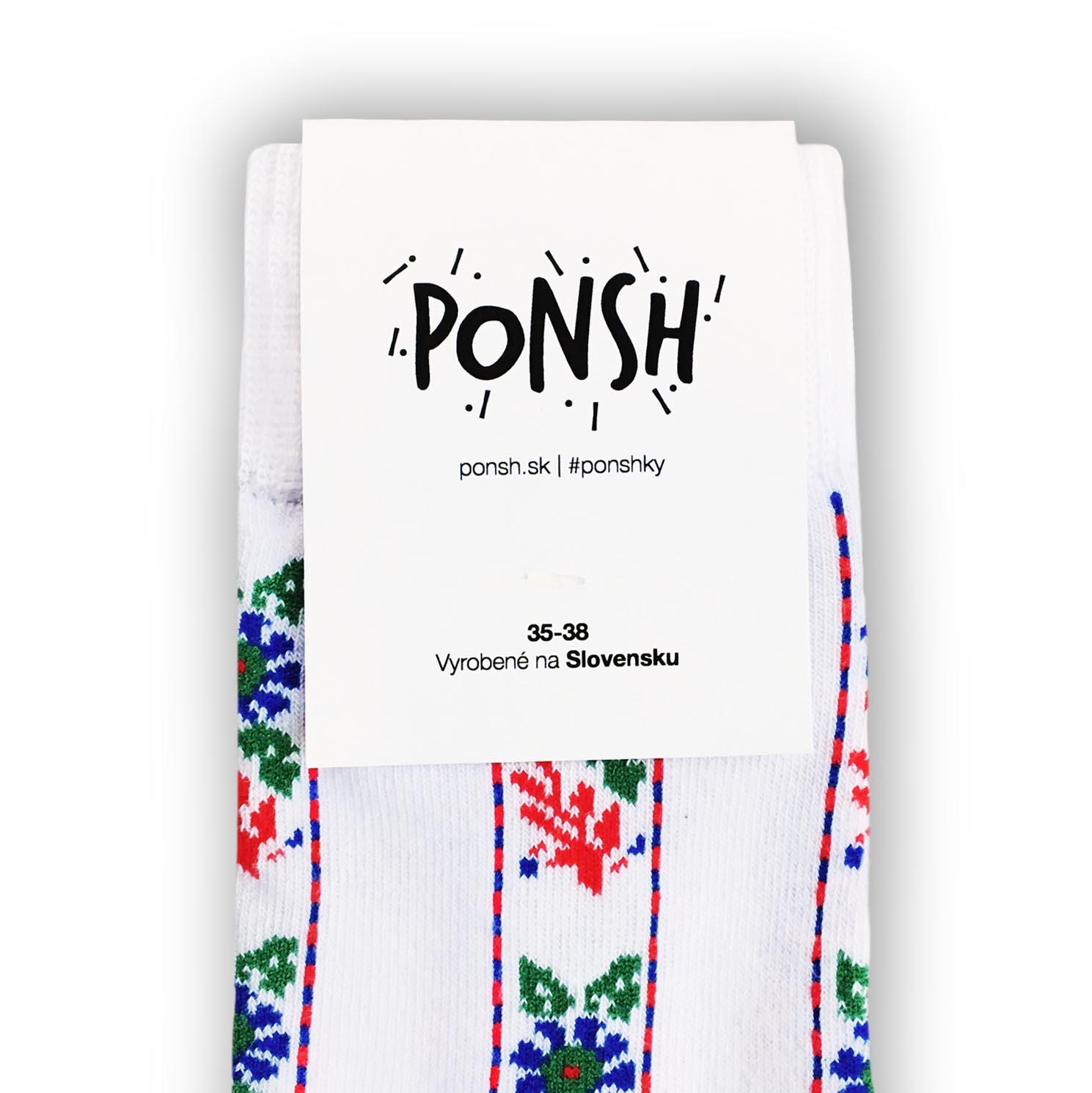vyroba ponoziek slovensko