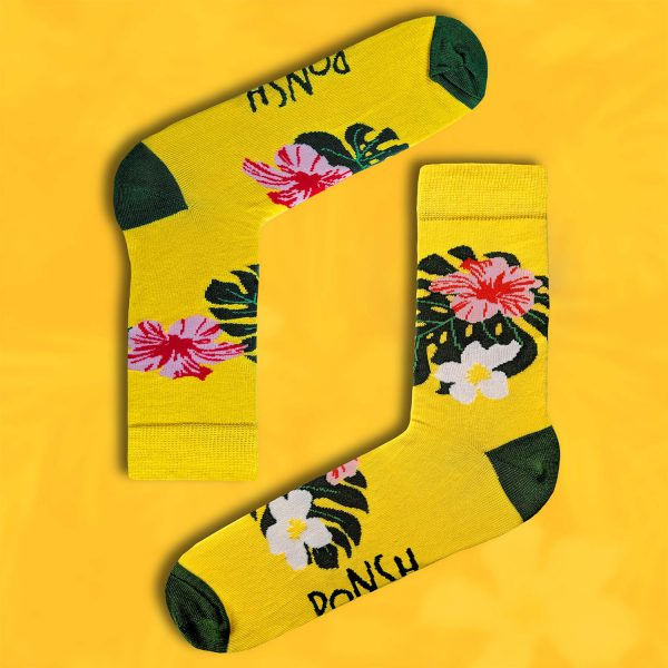 Ponožky Hawai
