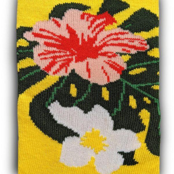 Ponožky Havaj