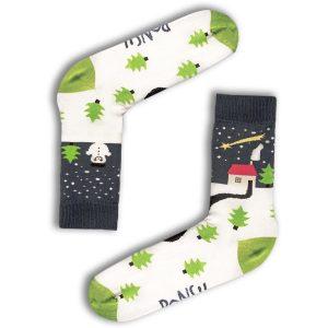 Vianočné ponožky