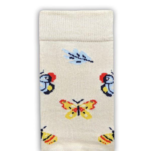 Ponožky Ponsh Motýle
