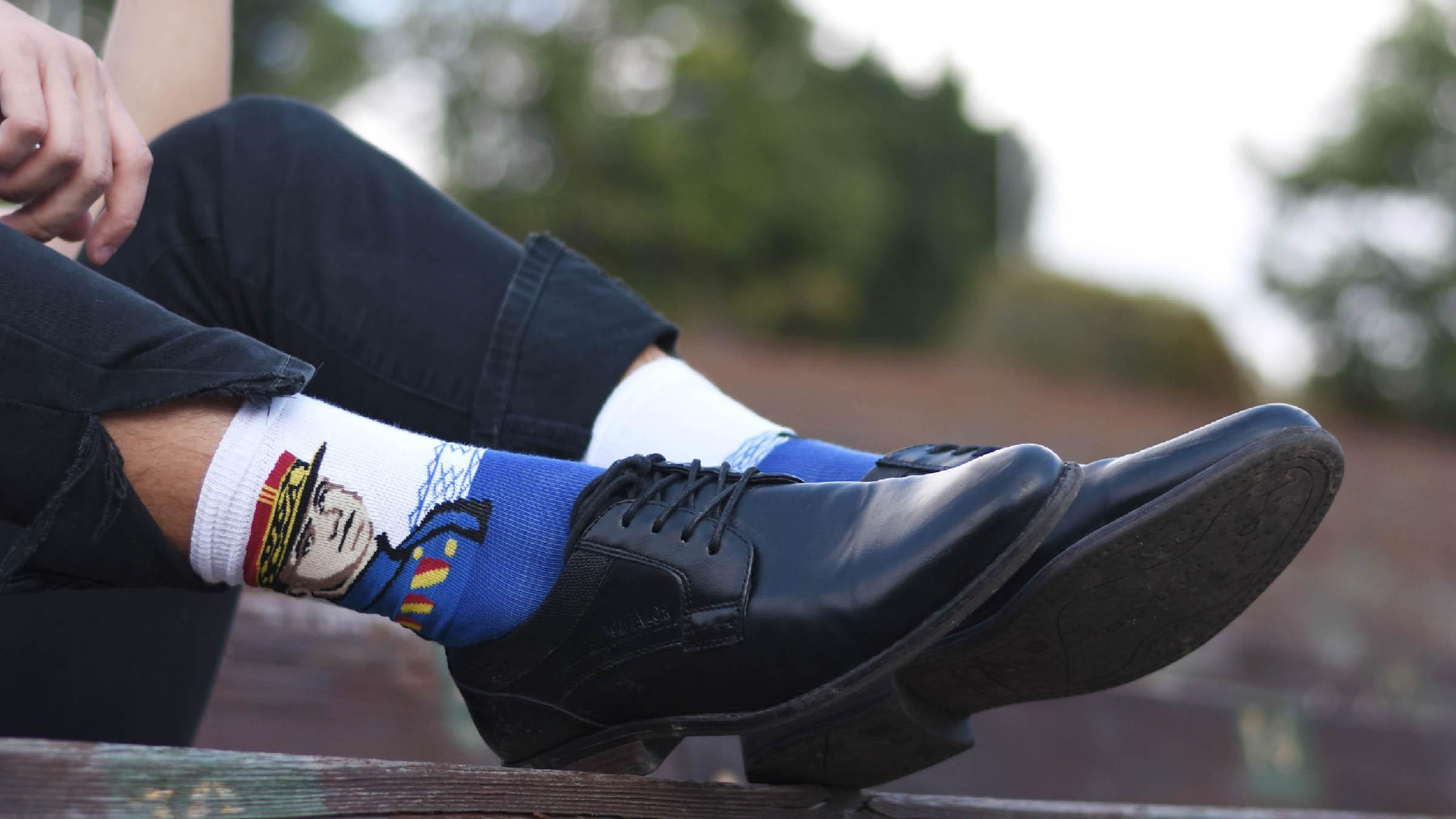 Štefánik ponožky